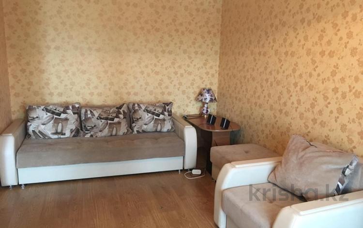 1-комнатная квартира, 31 м², 4/5 этаж, Ерубаева 47А за 7.8 млн 〒 в Караганде, Казыбек би р-н