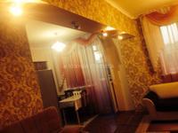 1-комнатная квартира, 45 м², 5/9 этаж по часам