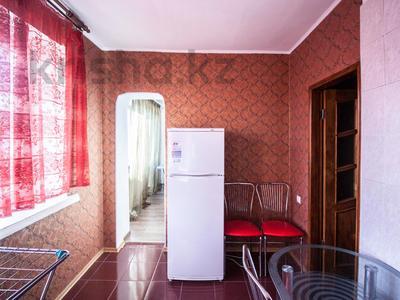 1-комнатная квартира, 5/5 этаж посуточно, Гоголя — Калдаякова за 7 000 〒 в Алматы, Медеуский р-н — фото 4