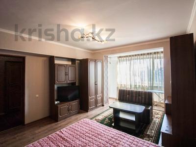 1-комнатная квартира, 5/5 этаж посуточно, Гоголя — Калдаякова за 7 000 〒 в Алматы, Медеуский р-н — фото 2