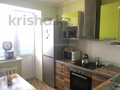 2-комнатная квартира, 57 м², 2/5 этаж, Жайсан 18 за 14 млн 〒 в Нур-Султане (Астана), Есиль р-н