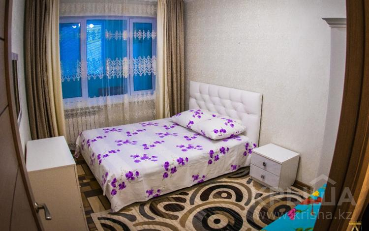 2-комнатная квартира, 56 м², 1/5 этаж посуточно, 12-й мкр 1 за 10 000 〒 в Актау, 12-й мкр