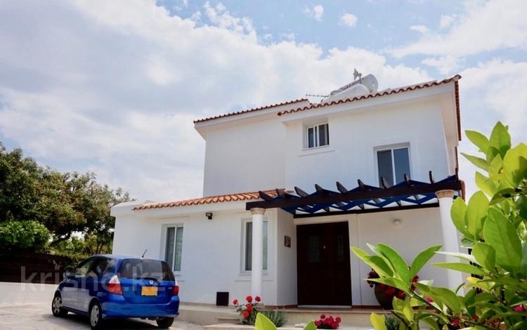 4-комнатный дом, 173 м², 4 сот., Тала за 117 млн 〒 в Пафосе
