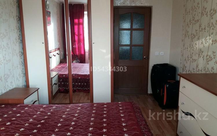 2-комнатная квартира, 47.2 м², 2/5 этаж, Махамбета 87б за 12 млн 〒 в Атырау