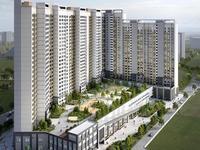 4-комнатная квартира, 135 м², 13 этаж