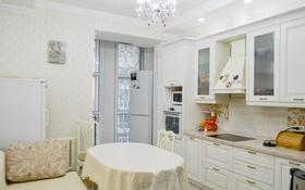 3-комнатная квартира, 140 м², 3/6 этаж, Туркестан — Черёмушки за 69 млн 〒 в Нур-Султане (Астана), Есильский р-н