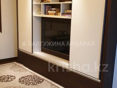 4-комнатная квартира, 105 м², 7 этаж, Кабанбай Батыр за 55 млн 〒 в Нур-Султане (Астана), Есиль р-н — фото 2