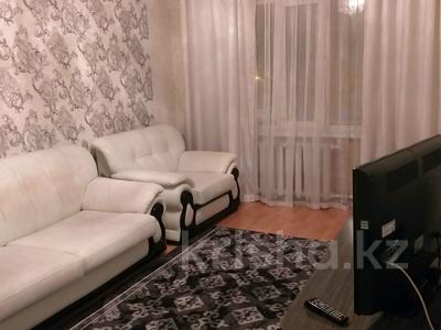 1-комнатная квартира, 34 м², 5/5 этаж посуточно, Жанасемейская — Ауезова за 5 000 〒 в Семее — фото 8