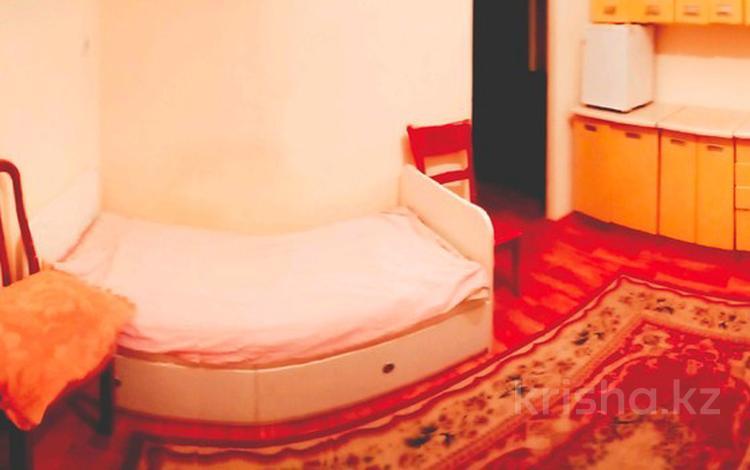 1-комнатный дом помесячно, 28 м², мкр Алатау за 65 000 〒 в Алматы, Бостандыкский р-н