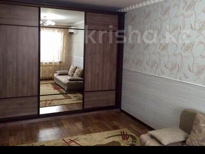 1-комнатная квартира, 37 м², 5/9 эт. по часам, 11мкр 81 за 1 000 ₸ в Актобе, мкр 11 — фото 2