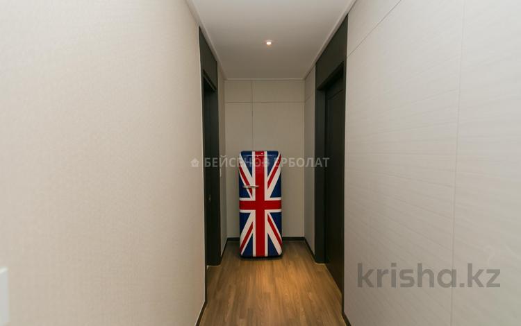 4-комнатная квартира, 143 м², 14/30 эт., Рахимжана Кошкарбаева 10/1 за 60 млн ₸ в Нур-Султане (Астана)
