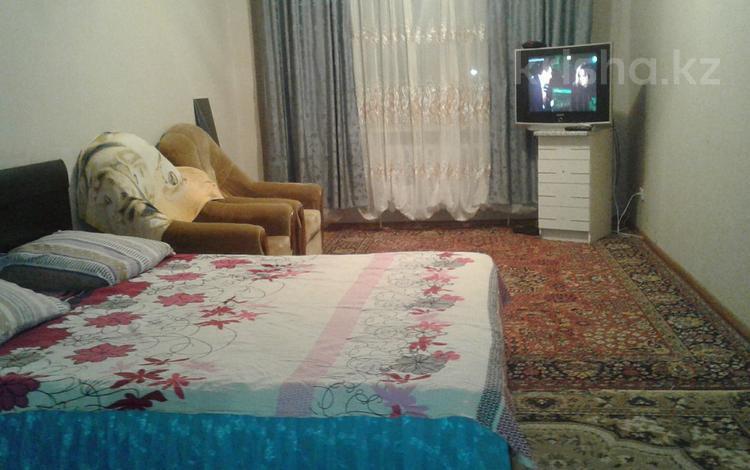 1-комнатная квартира, 45 м², 11/12 эт. посуточно, Кабанбаи батыра 40 за 6 000 ₸ в Астане
