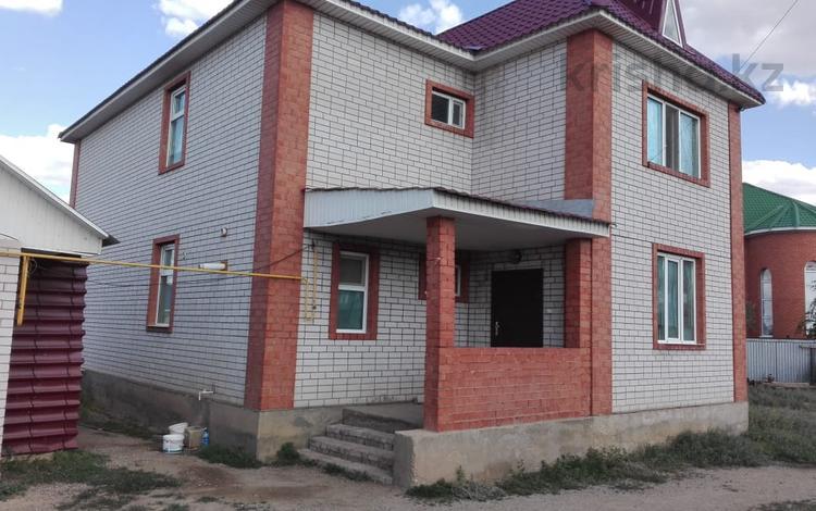 5-комнатный дом, 240 м², 10 сот., Болашак за 28 млн 〒 в Актобе, Новый город