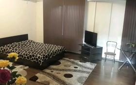 1-комнатная квартира, 40 м², 2/5 этаж посуточно, Макатаева 73 — Назарбаева за 5 000 〒 в Алматы, Алмалинский р-н