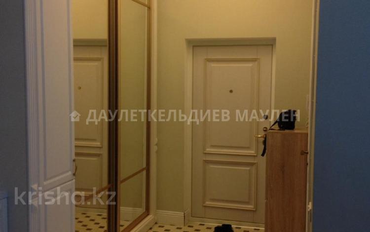 4-комнатная квартира, 170 м², 3/8 этаж помесячно, проспект Достык 132 — Сатпаева за 600 000 〒 в Алматы, Медеуский р-н
