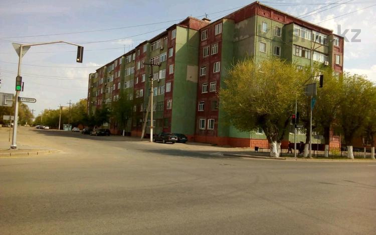 3-комнатная квартира, 71.5 м², 5/6 этаж, Пушкина 9 — Сатпаева за 11 млн 〒 в Жезказгане