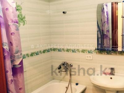 1-комнатная квартира, 38 м², 3/5 эт. помесячно, Ахмета Жубанова 3 за 80 000 ₸ в Нур-Султане (Астана) — фото 3