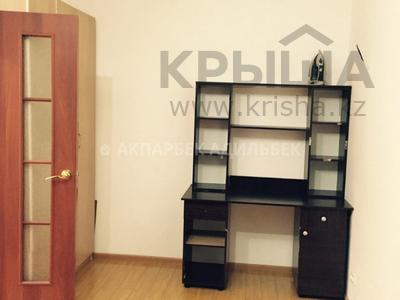 1-комнатная квартира, 38 м², 3/5 эт. помесячно, Ахмета Жубанова 3 за 80 000 ₸ в Нур-Султане (Астана) — фото 4