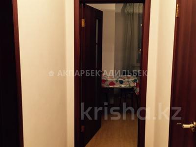 1-комнатная квартира, 38 м², 3/5 эт. помесячно, Ахмета Жубанова 3 за 80 000 ₸ в Нур-Султане (Астана) — фото 5