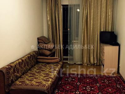 1-комнатная квартира, 38 м², 3/5 эт. помесячно, Ахмета Жубанова 3 за 80 000 ₸ в Нур-Султане (Астана) — фото 2