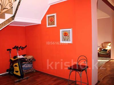 4-комнатный дом, 128 м², 8 сот., Талапкер за 25.5 млн 〒 в Жандосов — фото 10