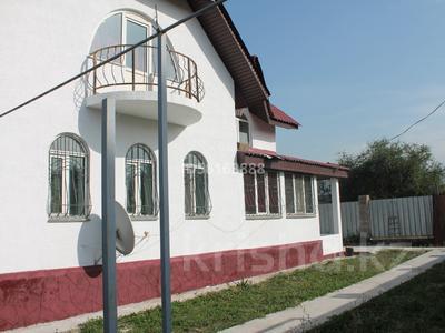 4-комнатный дом, 128 м², 8 сот., Талапкер за 25.5 млн 〒 в Жандосов