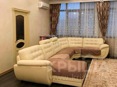 3-комнатная квартира, 90 м², 5/6 этаж, мкр Жетысу-4 — проспект Абая за 34.8 млн 〒 в Алматы, Ауэзовский р-н
