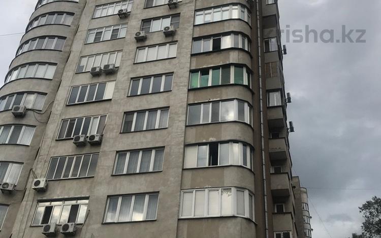 3-комнатная квартира, 130 м², 6/14 эт., Гоголя 2 — Барибаева за 76.5 млн ₸ в Алматы, Медеуский р-н