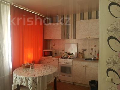 1-комнатная квартира, 34 м², 2/4 эт. посуточно, А.Молдагуловой 2/1 — М.Маметовой за 5 000 ₸ в Уральске — фото 5