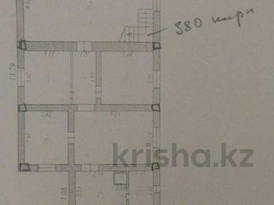 6-комнатный дом, 144.1 м², 6 сот., мкр Айгерим-1 за 45 млн 〒 в Алматы, Алатауский р-н — фото 11