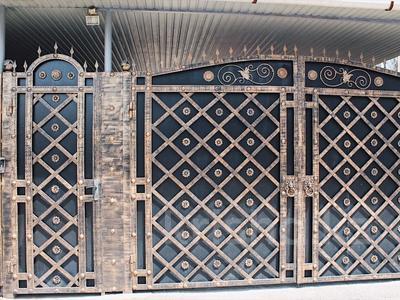 6-комнатный дом, 144.1 м², 6 сот., мкр Айгерим-1 за 45 млн 〒 в Алматы, Алатауский р-н — фото 10