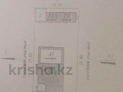 6-комнатный дом, 144.1 м², 6 сот., мкр Айгерим-1 за 45 млн 〒 в Алматы, Алатауский р-н — фото 13