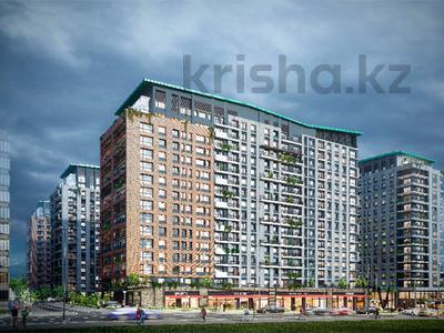 3-комнатная квартира, 101.77 м², Гагарина 233 за ~ 52.4 млн ₸ в Алматы, Бостандыкский р-н — фото 4