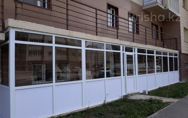 Помещение площадью 100 м², Е10 16 — Орынбор за 200 000 ₸ в Астане, Есильский р-н