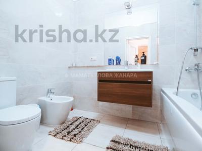 3-комнатная квартира, 118 м², 4/8 этаж, А34 3/1 за 73 млн 〒 в Нур-Султане (Астана), Алматы р-н — фото 3