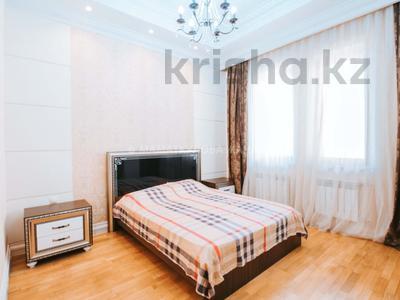 3-комнатная квартира, 118 м², 4/8 этаж, А34 3/1 за 73 млн 〒 в Нур-Султане (Астана), Алматы р-н — фото 2