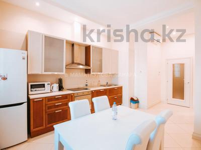 3-комнатная квартира, 118 м², 4/8 этаж, А34 3/1 за 73 млн 〒 в Нур-Султане (Астана), Алматы р-н — фото 11