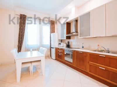 3-комнатная квартира, 118 м², 4/8 этаж, А34 3/1 за 73 млн 〒 в Нур-Султане (Астана), Алматы р-н — фото 12