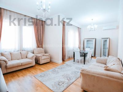 3-комнатная квартира, 118 м², 4/8 этаж, А34 3/1 за 73 млн 〒 в Нур-Султане (Астана), Алматы р-н — фото 14