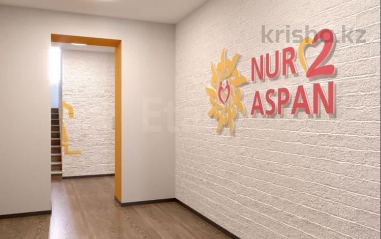 3-комнатная квартира, 87.88 м², 9/9 этаж, Кошкарбаева 29 за ~ 29 млн 〒 в Нур-Султане (Астана)