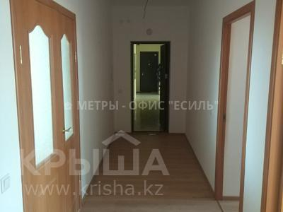 3-комнатная квартира, 60.9 м², Микрорайон Лесная Поляна 33 за ~ 16.4 млн 〒 в Косшы — фото 5