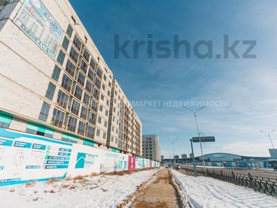1-комнатная квартира, 37.45 м², 4/7 этаж, Ахмета Байтурсынова за ~ 10.1 млн 〒 в Нур-Султане (Астана), Алматы р-н — фото 4