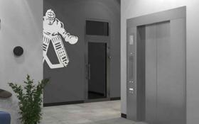 1-комнатная квартира, 41.31 м², 9/10 этаж, Туран — Бухар Жырау за ~ 12.6 млн 〒 в Нур-Султане (Астана), Есиль р-н