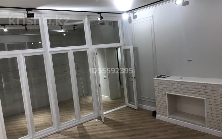 2-комнатная квартира, 63 м², 10/33 этаж, Аль-Фараби — Фурманова за ~ 47 млн 〒 в Алматы