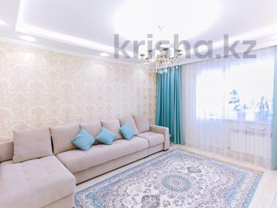 3-комнатная квартира, 86 м², 9/14 этаж, Сарайшык за 36.5 млн 〒 в Нур-Султане (Астана), Есиль р-н