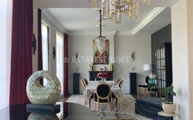 8-комнатный дом, 1200 м², мкр Юбилейный за ~ 2.5 млрд 〒 в Алматы, Медеуский р-н