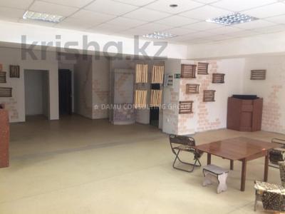 Офис площадью 120 м², Макатаева — Тулебаева за 2 500 ₸ в Алматы, Медеуский р-н