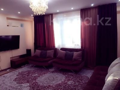 4-комнатная квартира, 100 м², 5/22 этаж, мкр Тастак-2 286 — Толе би за 39 млн 〒 в Алматы, Алмалинский р-н — фото 8