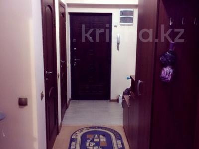 4-комнатная квартира, 100 м², 5/22 этаж, мкр Тастак-2 286 — Толе би за 39 млн 〒 в Алматы, Алмалинский р-н — фото 12