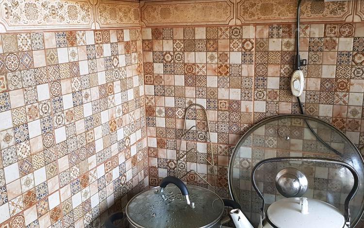 2-комнатная квартира, 60 м², 2/4 этаж, Бейбитшилик за 18 млн 〒 в Шымкенте, Аль-Фарабийский р-н